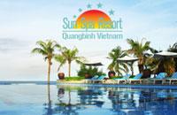 Khu nghĩ dưỡng Sun Spa Resort